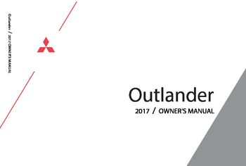 2017 mitsubishi outlander owners manual pdf 521 pages 2017 mitsubishi outlander owners manual 521 pages fandeluxe Gallery
