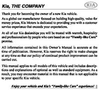 kia sportage owners manual 2017