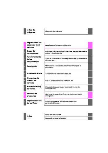 2016 toyota auris manual del propietario in spanish pdf 672 rh carmanuals2 com Toyota Auris 2013 Toyota Auris 2008