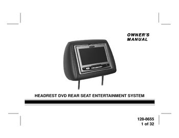 download 2010 toyota camry 2009 2011 camry headrest dvd rear seat entertain. Black Bedroom Furniture Sets. Home Design Ideas