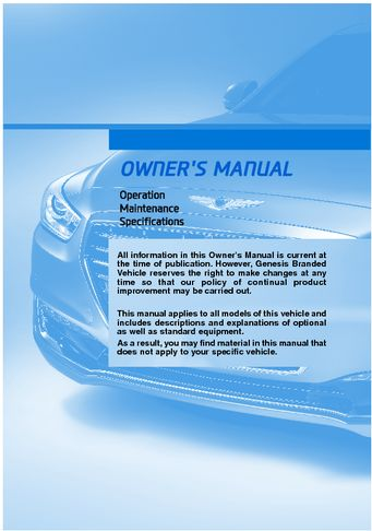 2017 golf owners manual pdf