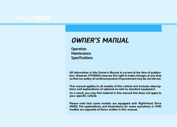 2018 hyundai owners manual. beautiful 2018 2018 hyundai i30  owneru0027s manual 673 pages for hyundai owners manual