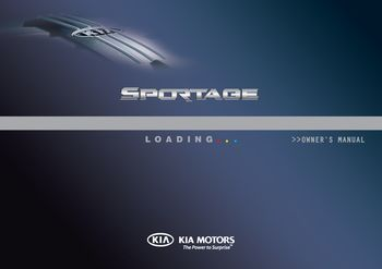 2014 kia sportage owner s manual pdf 495 pages rh carmanuals2 com kia sportage 2016 owner's manual kia sportage 2014 user manual