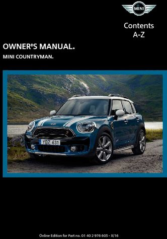 manual owner minicooper open source user manual u2022 rh dramatic varieties com mini cooper owners manual 2010 mini cooper owners manual 2018