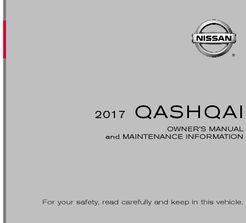 2017 nissan qashqai owner s manual pdf 508 pages rh carmanuals2 com nissan qashqai user manual 2017 nissan qashqai user manual pdf free download