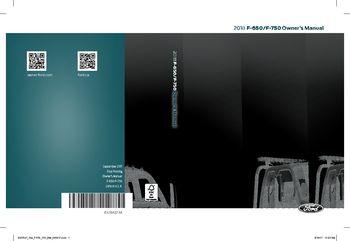 2018 ford owners manual. modren manual 2018 ford f650750  owneru0027s manual 386 pages inside ford owners manual