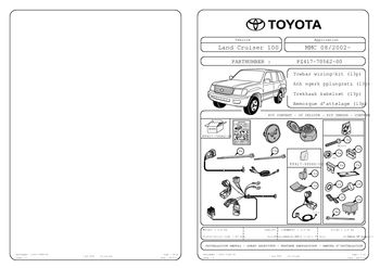 toyota land cruiser manual free download
