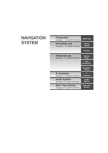 2007 mazda cx 7 navigation system manual