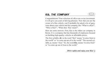 2008 kia sportage owner s manual pdf 350 pages rh carmanuals2 com 2008 kia sportage owners manual download 2008 kia sportage service manual