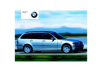 2003 bmw 325xi owner s manual pdf 166 pages rh carmanuals2 com 2003 bmw 325i repair manual 2003 bmw 325i owner manual online