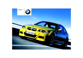 2003 bmw m3 coupe owner s manual pdf 158 pages rh carmanuals2 com bmw m3 e46 user manual pdf bmw m3 owner manual 2011 m-dct convertible