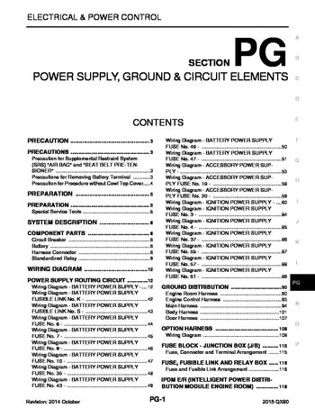 i2 2015 infiniti qx80 qx power supply, ground & circuit elements 2008 infiniti g37 wiring diagram at honlapkeszites.co