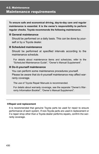 2014 toyota venza owners manual pdf 567 pages psychologyarticlesfo 2014 toyota venza owners manual pdf 567 pages solutioingenieria Choice Image