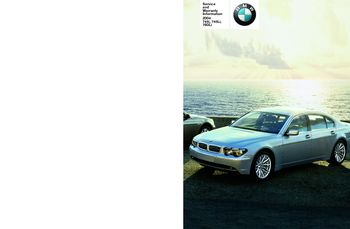 2004 bmw 745li owner s manual pdf 47 pages rh carmanuals2 com bmw 745li manual bmw 745i manual