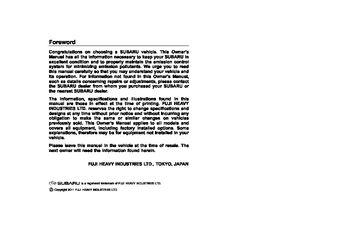 2012 subaru legacy owner s manual pdf 474 pages rh carmanuals2 com 2012 subaru legacy owner's manual 2014 subaru legacy owners manual pdf