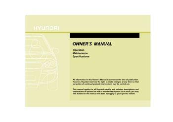 manual de usuario hyundai sonata 2006