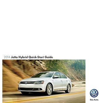 download 2014 volkswagen jetta quick start guide pdf. Black Bedroom Furniture Sets. Home Design Ideas