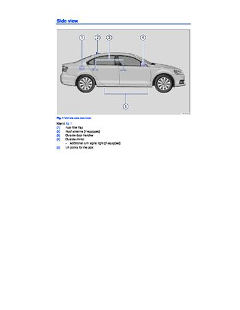 2014 Volkswagen Jetta - Owner's Manual - PDF (359 Pages)