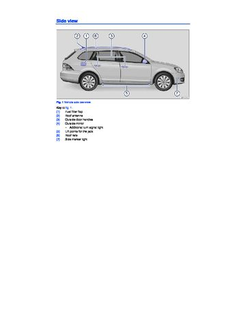 2014 volkswagen jetta sportwagen owner s manual pdf 373 pages rh carmanuals2 com 2009 vw jetta sportwagen owners manual 2015 vw golf sportwagen owners manual