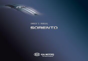 2011 kia sorento owner s manual pdf 408 pages rh carmanuals2 com 2011 kia sorento manual pdf 2012 kia sorento manual