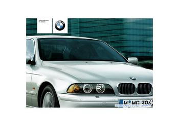 2002 bmw 530i owner s manual pdf 186 pages rh carmanuals2 com 2004 BMW 530I BMW 530I 2007