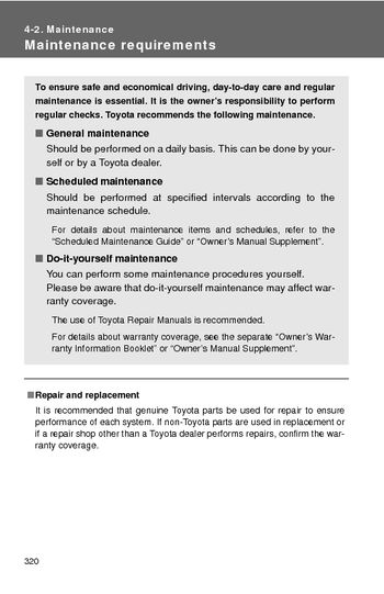 2013 toyota matrix maintenance pdf manual 6 pages 2013 toyota matrix maintenance 6 pages solutioingenieria Choice Image