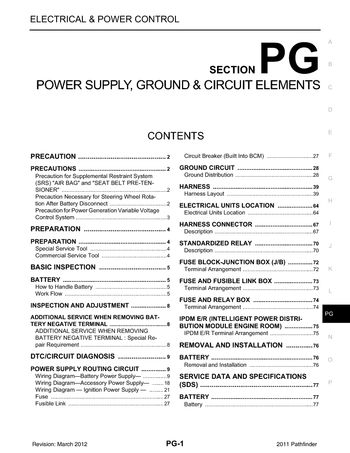 2014 Pathfinder Fuse Diagram - Wiring Diagram And hen-deck -  hen-deck.worldwideitaly.it | 2014 Pathfinder Fuse Box |  | hen-deck.worldwideitaly.it