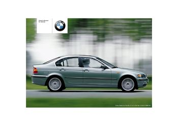 2002 bmw 325xi owner s manual pdf 155 pages rh carmanuals2 com 2002 bmw 325xi service manual 2002 bmw 325i owners manual