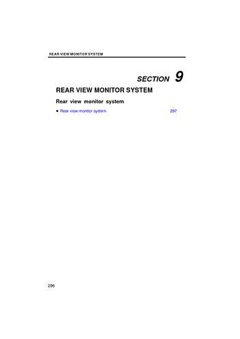 lexus ct200h owners manual pdf
