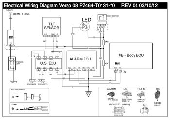 Marvelous Wiring Diagram Toyota Verso Basic Electronics Wiring Diagram Wiring Cloud Hisonuggs Outletorg