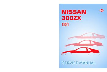 1991 nissan 300zx service manual pdf 1248 pages rh carmanuals2 com 1993 Nissan 300ZX Engine 1993 nissan 300zx service manual