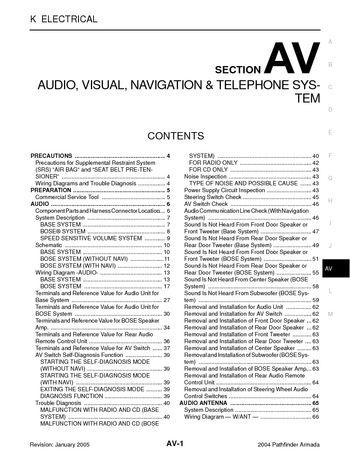 2004 Nissan Armada Radio Wiring Diagram Wiring Diagrams Site Total Total Geasparquet It