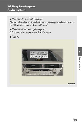 2011 rx350 manual