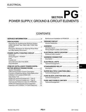 nissan versa wiring diagram image wiring 2011 nissan versa power supply ground circuit elements on 2011 nissan versa wiring diagram