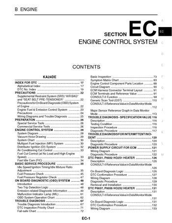 alfa romeo transmission diagrams pdf with Xterra 2003 Emission Control System Section Ec 51730 on Xterra 2003 Emission Control System Section Ec 51730 likewise 2006 Toyota Land Cruiser Overall Electrical Wiring Diagram Em0010u moreover Dsm 2g Alternator Wiring Diagram besides Ferrari Repair Service Manuals together with Nissan Maxima A34 2004 Repair Manual.