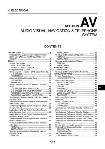 SuperNova 4 Inch 10 Diode Pattern LED Auxiliary Turn L  Amber  53303 together with X Trail 2006 Audio Visual System Section Av 52409 furthermore Onan Rv Generator Wiring Diagram additionally Serpentine Belt Change On A 2003 Chevrolet Avalanche 2500 together with 2001 Jaguar Xk Series Secondary Air Injection System Repair. on land rover navigation wiring diagram