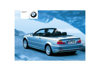 2002 bmw 330ci convertbile owner s manual pdf 159 pages rh carmanuals2 com 2002 bmw 330ci repair manual 2002 bmw 330ci owners manual