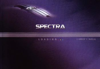 2004 kia spectra owners manual pdf
