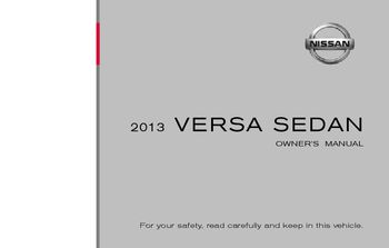 2013 nissan versa owner s manual pdf 331 pages rh carmanuals2 com 2013 nissan 370z service manual 2014 nissan 370z owners manual