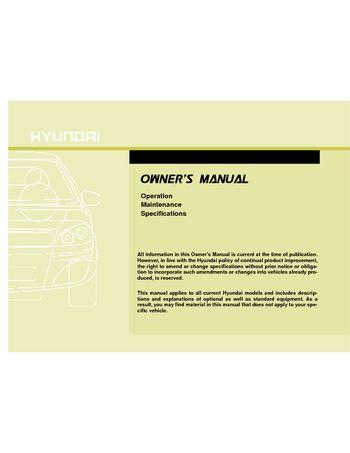 2014 hyundai i30 owner s manual pdf 368 pages rh carmanuals2 com repair manual hyundai i30 user manual hyundai i30
