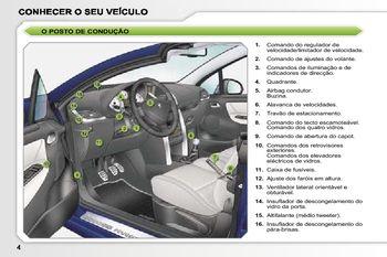 2007 peugeot 207 cc manual do propriet rio in portuguese pdf rh carmanuals2 com peugeot 207 cc manual free download peugeot 207 cc manual roof