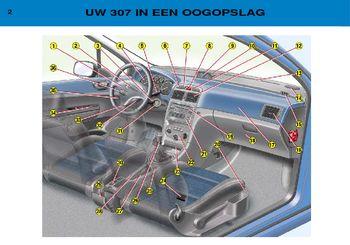 peugeot 307 cc manual pdf