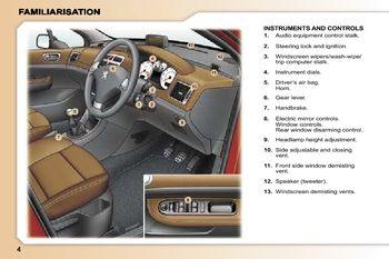 how to break in a manual car