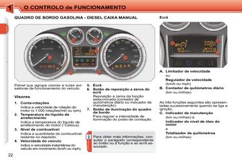 2008 peugeot 308 sw bl manual do propriet rio in portuguese rh carmanuals2 com peugeot 308 sw manual dansk peugeot 308 sw manuel