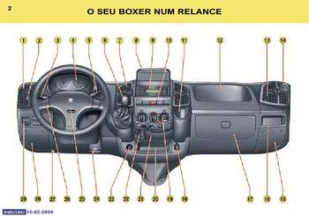2004 peugeot boxer manual do propriet rio in portuguese pdf rh carmanuals2 com peugeot boxer manual de taller peugeot boxer manuel d'utilisation