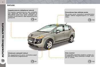 Инструкция По Эксплуатации Peugeot Partner