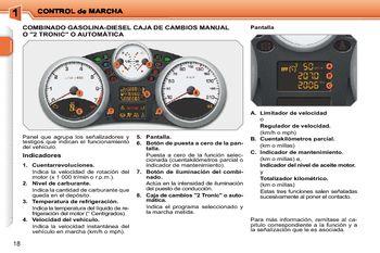 2010 peugeot 207 manual del propietario in spanish pdf 218 pages rh carmanuals2 com manual de usuario peugeot 207 compact 2010 manual de mantenimiento peugeot 207 compact