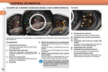 2010 citro n c3 manual del propietario in spanish pdf 203 pages rh carmanuals2 com manual de usuario citroen c3 manual de usuario citroen c3 2007