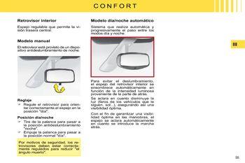 citroen c4 инструкция по эксплуатации pdf