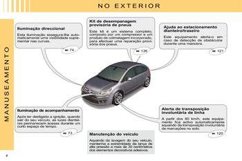 2010 citro n c4 manual do propriet rio in portuguese pdf 284 rh carmanuals2 com manual citroen c4 picasso 2015 manual citroen c4 picasso 2015